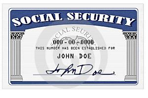 Receiving your social security in Mexico