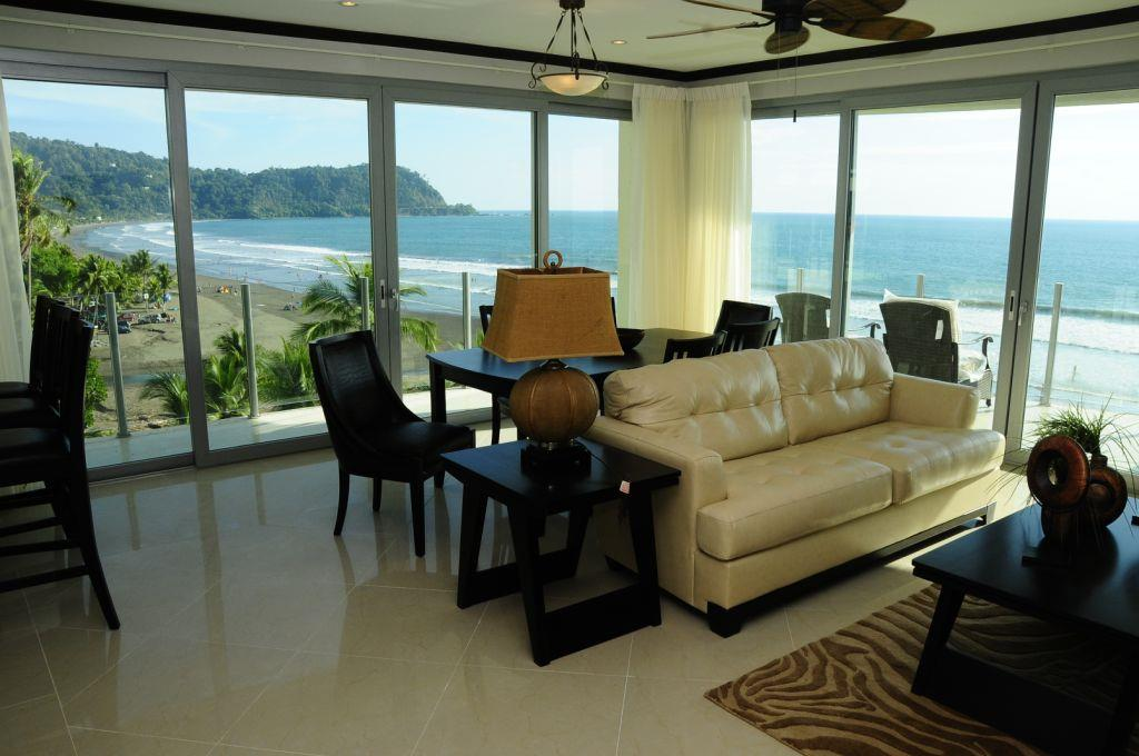 Vista Las Palmas Jaco Beach Condos for sale