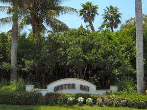 Oyster Bay Naples Florida