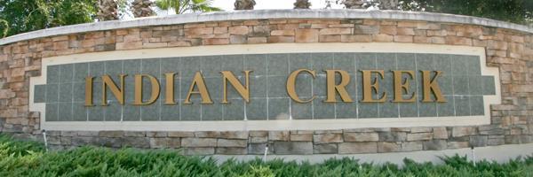Indian Creek, Kissimmee, Homes for Sale near Disney World