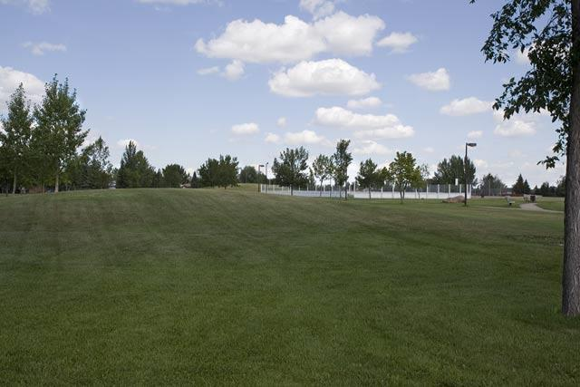 Rochdale Park in Lawson Heights, Saskatoon