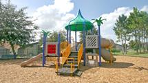 Indian Creek Playground