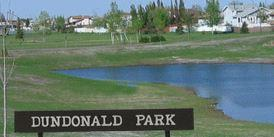 Dundonald Park Saskatoon Neighbourhood