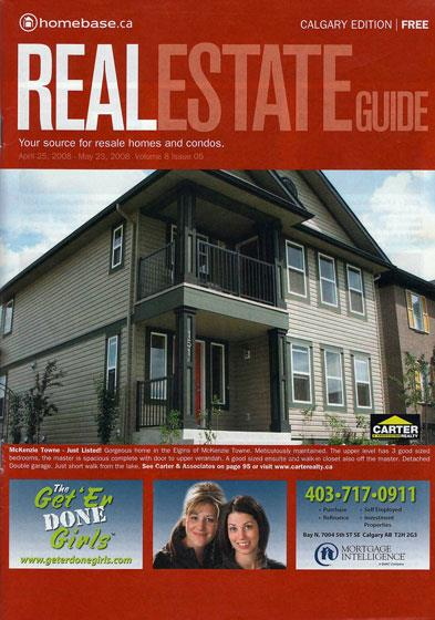 Real Estate Guide Calgary Edition