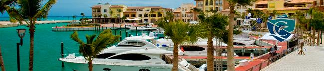 Cap Cana Marina Punta Cana Real Estate Remax Tropical