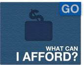 What Can I Afford?: Go