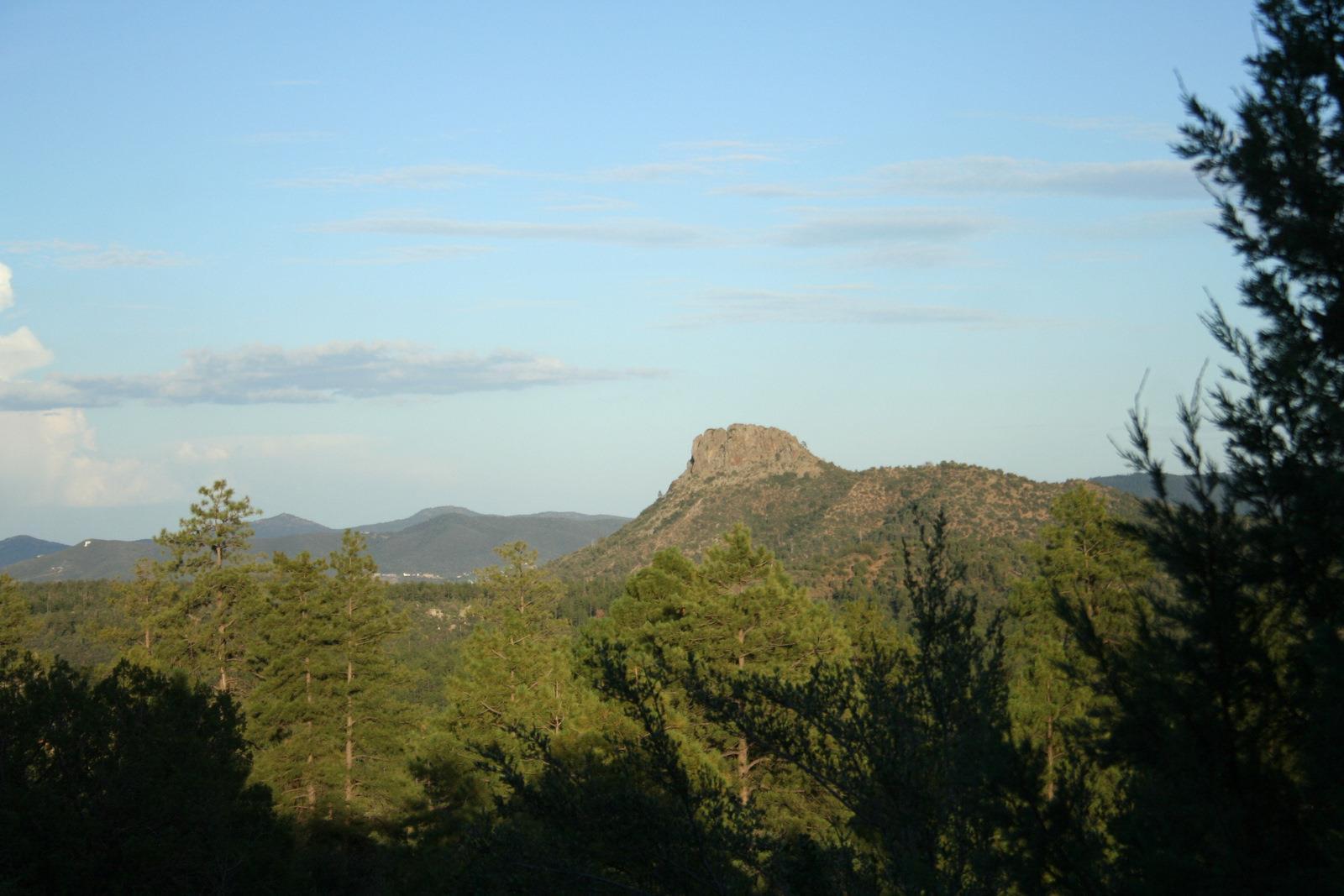 Highland Pines Prescott AZ