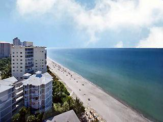 Vanderbilt Beach Naples Fl beach condos for sale