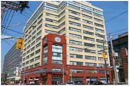 King West District Authentic Lofts