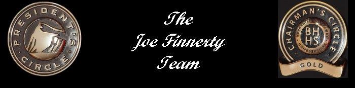 The Joe Finnerty Team