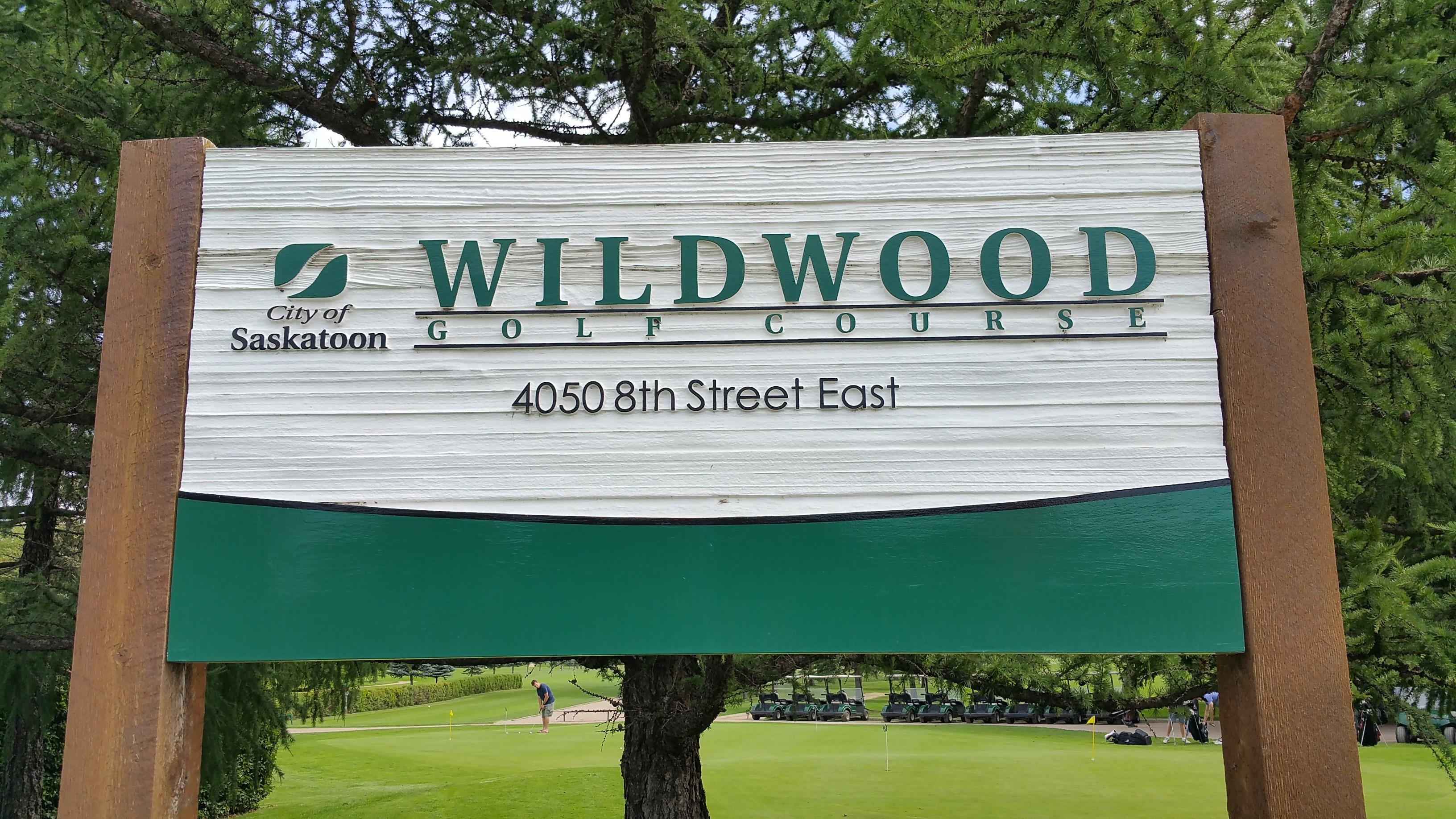 Wildwood Golf Course Saskatoon
