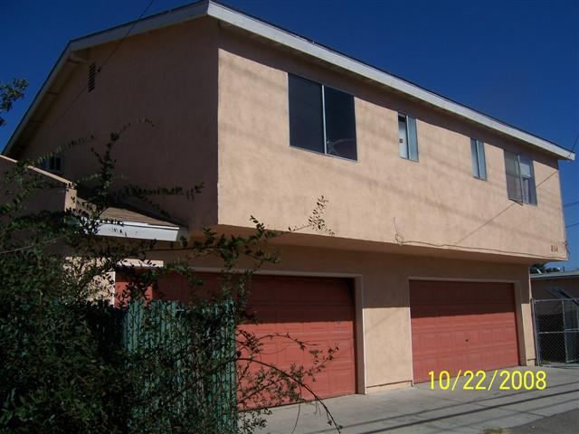 La Habra Orange County CA Bank Owned REO Investment Property