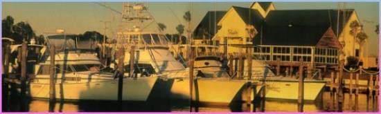 Port St. Joe FL Marina