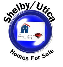 Shelby and Utica Homes for Sale