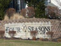 Four Seasons at Saucon Valley 55+ Community