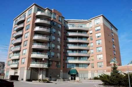 4640 Kimbermount Ave Amica Place condominium Mississauga