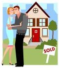A walk-through can help assure you that you will be a happy buyer!