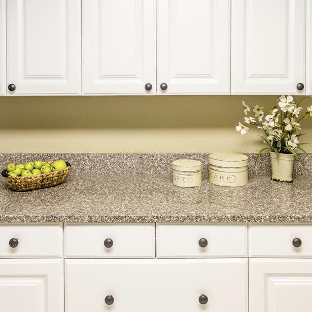 Buyers love kitchen counters