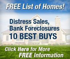 Distress Sales, Bank Foreclosures, Fixer Upper, 10 Best Buys-Carmine Sturino VIP Investors 905-302-8111