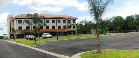 CIMA Hospital Guanacaste Costa Rica