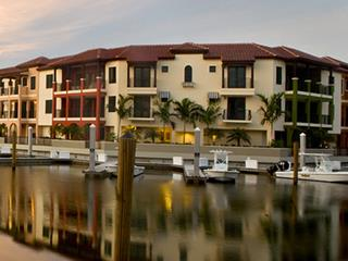 Naples Bay Resort condos for sale