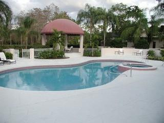 Quail Creek Naples Fl neighborhood pool