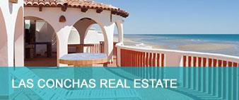 Las Conchas Real Estate