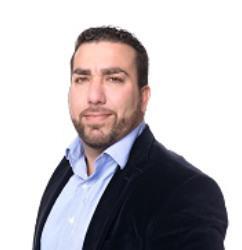 Orlando Perrone, Realtor