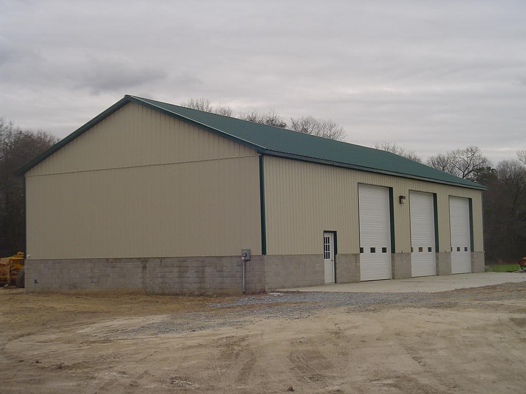 Garages Amp Pole Buildings Garage Builder Pole Barn