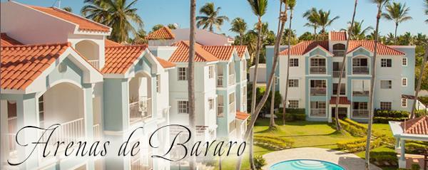 Arenas de Bavaro Punta Cana Real Estate
