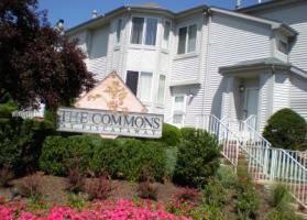 The Commons condos for sale in Piscataway