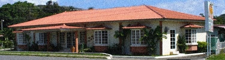 Hotel Las Fuentes Panama