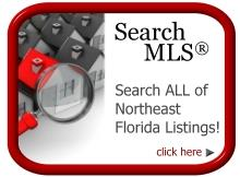 Search Northeast Florida MLS Listings