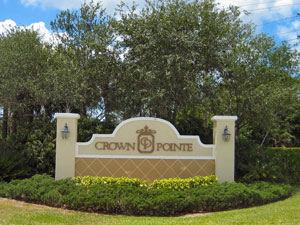 Crown Pointe Naples Florida