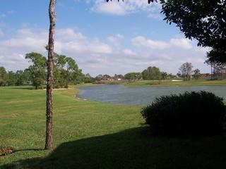 Countryside Naples Fl golf course