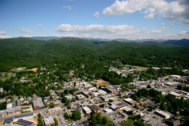 Real Estate in Brevard, North Carolina