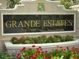 Grande Estates Entrance