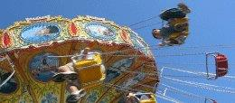 Lehigh Valley Festivals and Carnivals