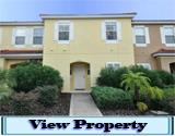 Rental Townhome Encantada 3 Bedroom near Disney World