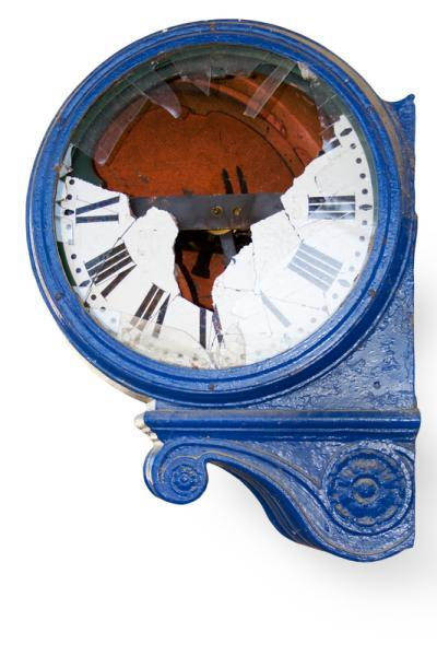 Selling a home at the home wrong time