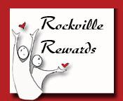 Rockville Rewards Program