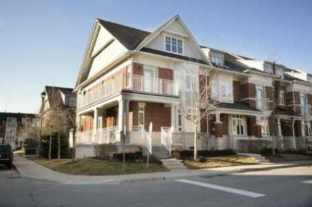 St Lawrence Drive Mississauga Townhomes