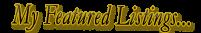 Grandezza, Estero Fl Homes for Sale - Marie Pimm, P.A.