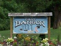 East Bangor