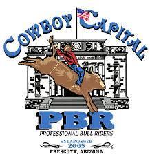 PBR Professional Bull Riders Prescott AZ