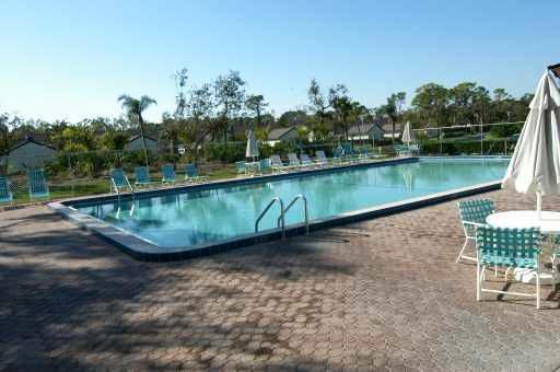 Pine Ridge Pool