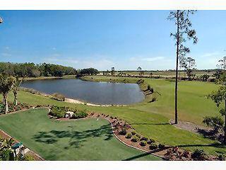 Quail West Naples Fl golf course