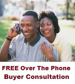 Contact MyDaddyHomes Today For A FREE Over The Phone Buyer Consultation