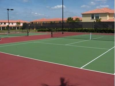 Summit Place Naples Fl tennis courts