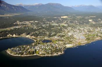 Invermere - Columbia Valley BC